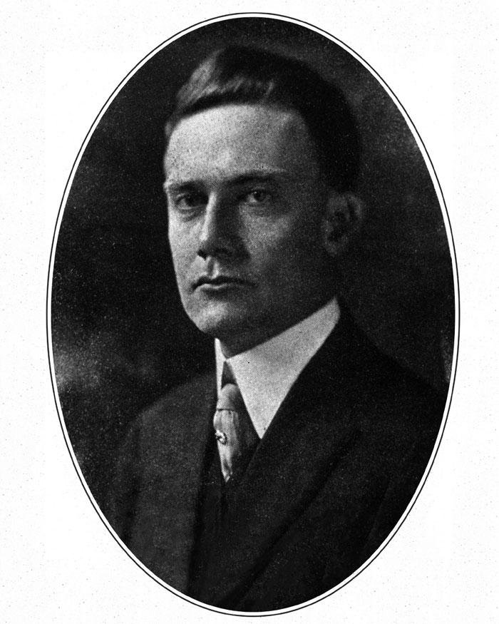 Allan Reginald Cullimore