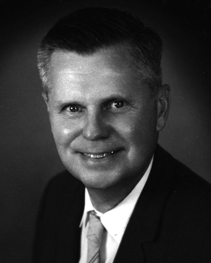 Edward W. Comings