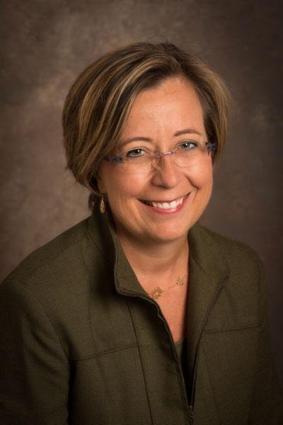 Dawn Elliott