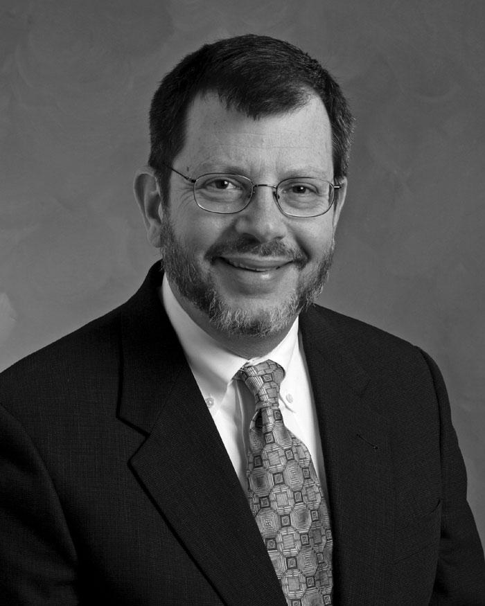 Eric W. Kaler