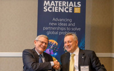 New Partners in Research
