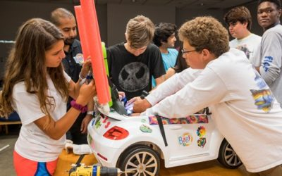 Your STEM toy shopping list