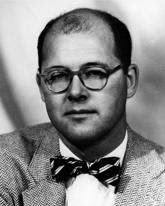 William Walsh Haggerty