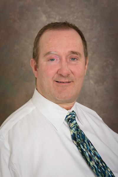 Ken Barner