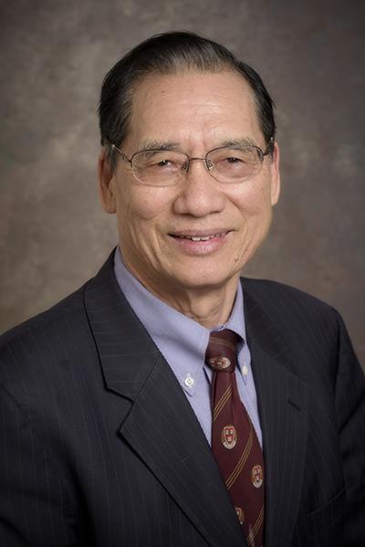 Chin-Pao Huang