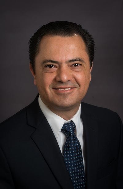 Gonzalo Arce