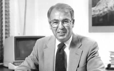 In Memoriam: Bobby F. Caviness