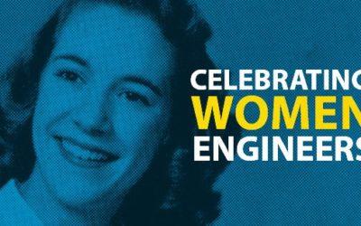 Female engineering pioneers