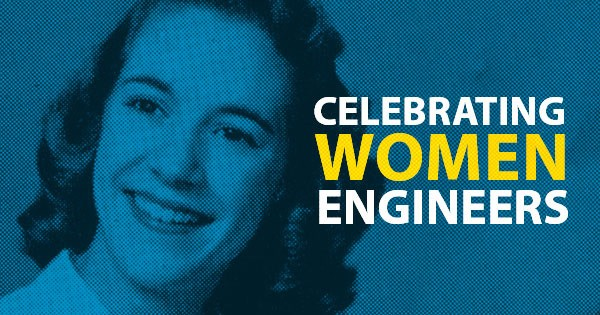 Female engineering pioneers