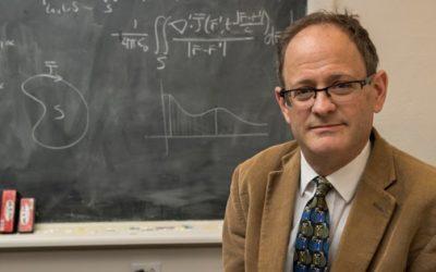 Engineering's Dan Weile Named IEEE Fellow