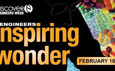 Feb 18 to 24: Engineers Week