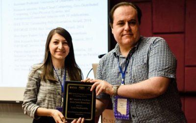 IEEE Early Career Research Award