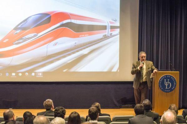Railroad Big Data Conference