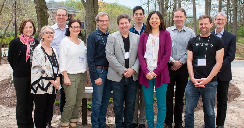 Delaware Membrane Protein Symposium