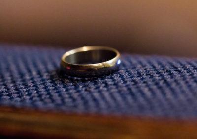Engineering Ring Ceremony