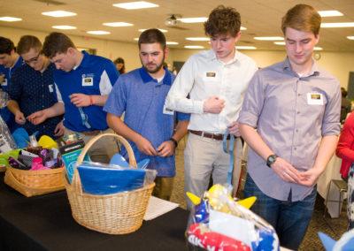 Engineers Week Student Banquet