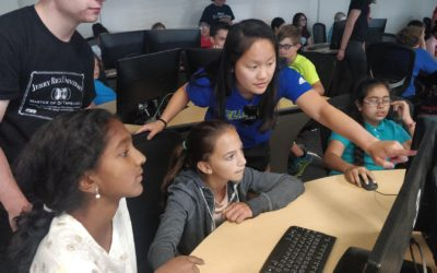 Sharing digital design and additive manufacturing with young engineers