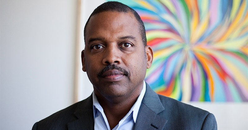 Levi Thompson Named Dean of College of Engineering