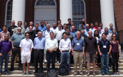 UD Hosts Mesoscopic Methods Conference