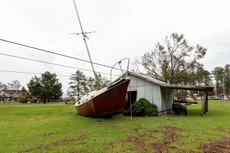 Helping Communities Prepare for Hurricanes