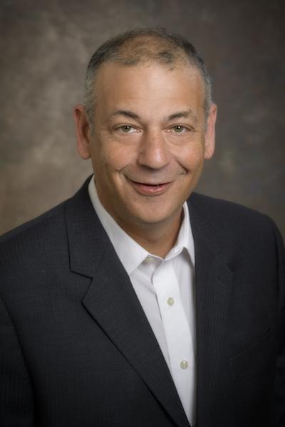 Greg Silber