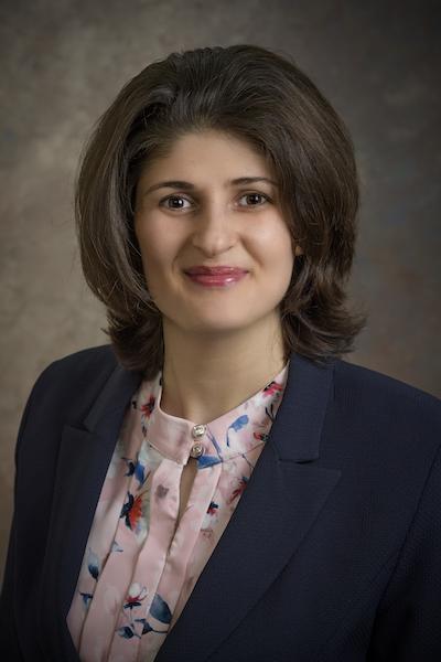 Leila Barmaki