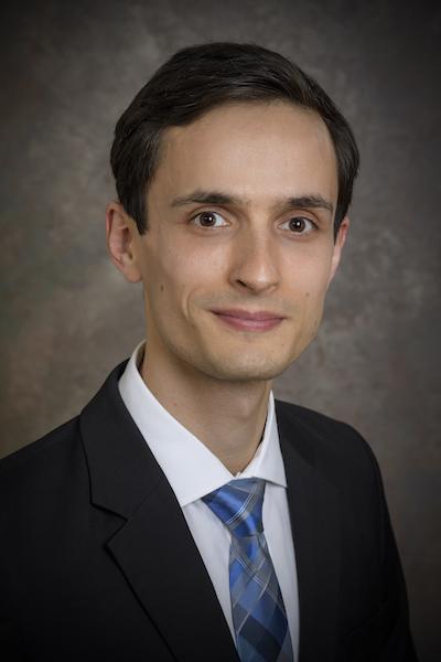 Marat Orazov