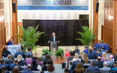 Spectrum Scholars