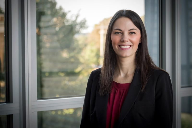 Young Investigator, Scholar Awards for Emily Day