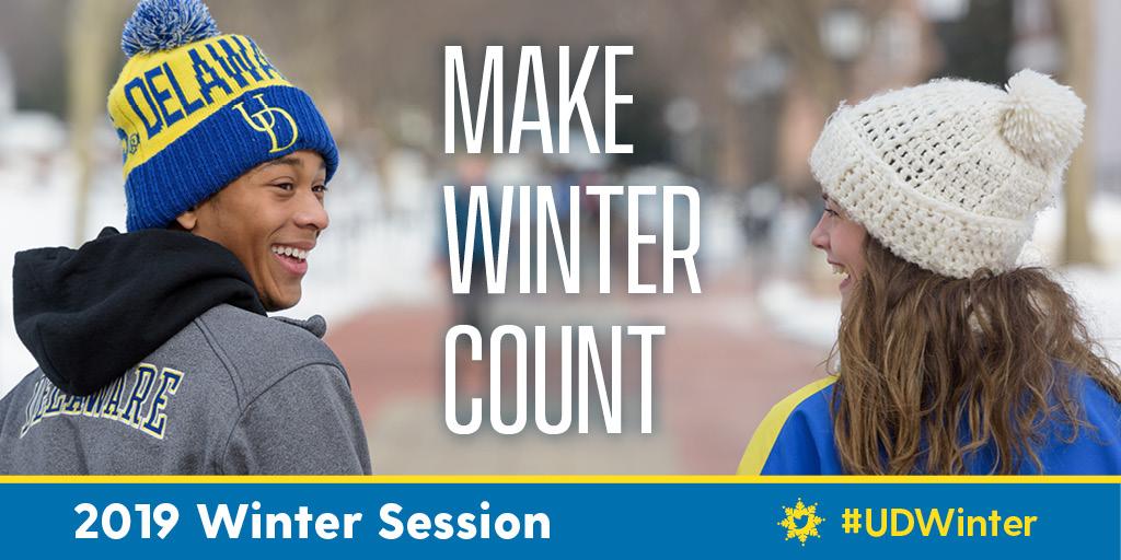 Register for Winter Session