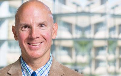 Alumni spotlight: Mark Shiflett