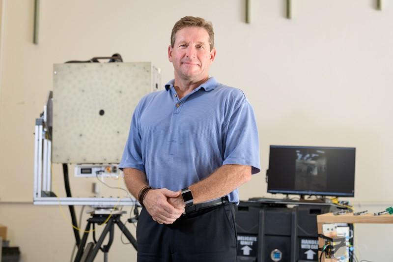 Dennis Prather is pictured.