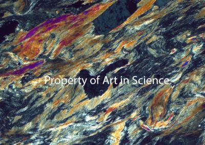 Mineral Van Gogh