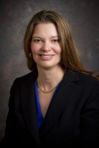 Sharon Pitt, UD vice president and CIO of Information Technologies