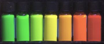 Cadmium Telluride Quantum Dots,