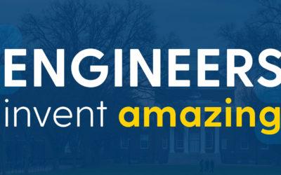 Engineers Invent Amazing