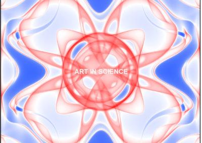 Fermi surface Like a Flower