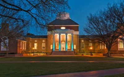 President's Scholarship Challenge Reaches Goal