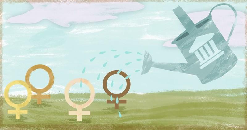 Advancing Women in the Professoriate