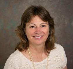 Kathy McCoy