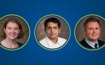 College of Engineering Announces Dean's Awards