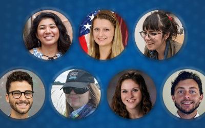 NSF Graduate Research Fellowships
