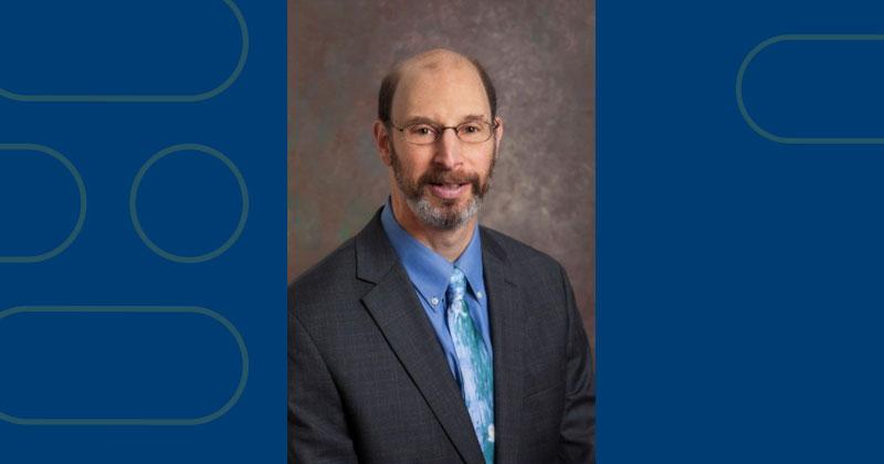Michael Chajes Named Honors Program Director