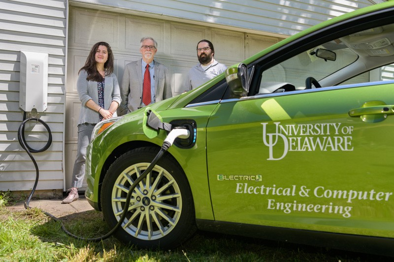 DRIVING CLEAN ENERGY FORWARD