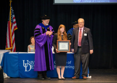 Engineering Honors Day - 5/4/19