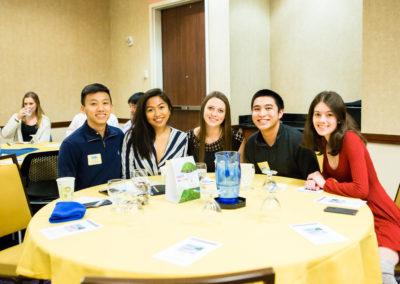 Engineering Student Banquet 022319