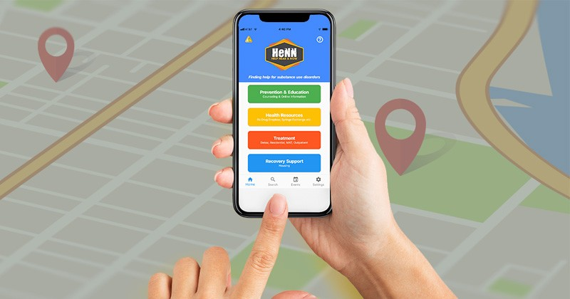 Help At Your Fingertips