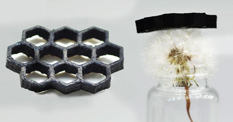 Lighter, Stronger Materials