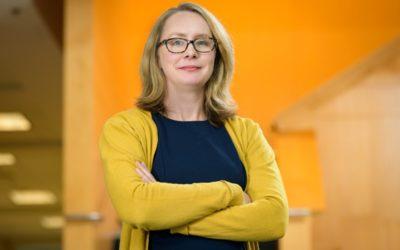 April Kloxin Wins NIH Director's New Innovator Award