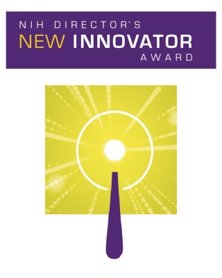 NIH New Innovator Award logo